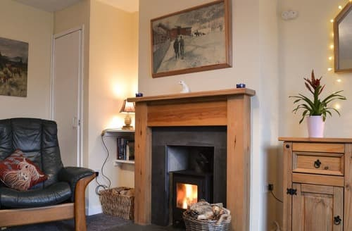 Last Minute Cottages - Captivating Drumnadrochit Cottage S134177