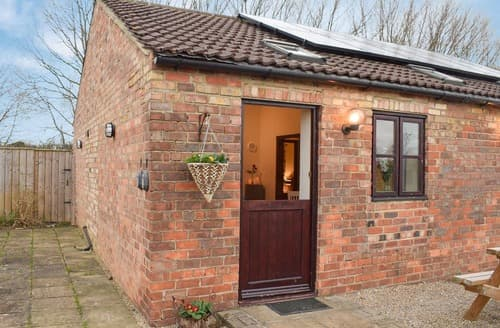Last Minute Cottages - 2 Bedroom - UK2634