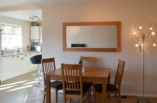 Last Minute Cottages - Excellent Beadnell Apartment S134181