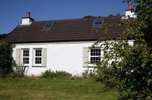 Big Cottages - Splendid Inveraray Lodge S23054