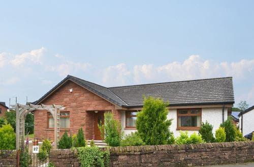 Last Minute Cottages - Riverside