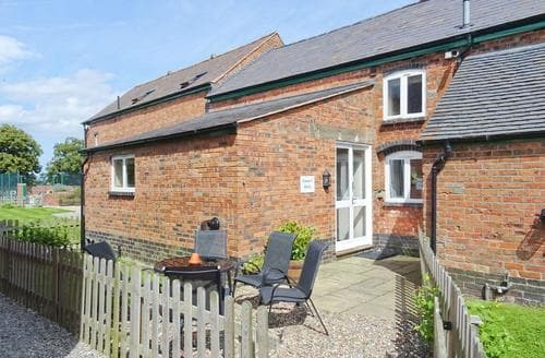 Last Minute Cottages - Stunning Oswestry Cottage S16846