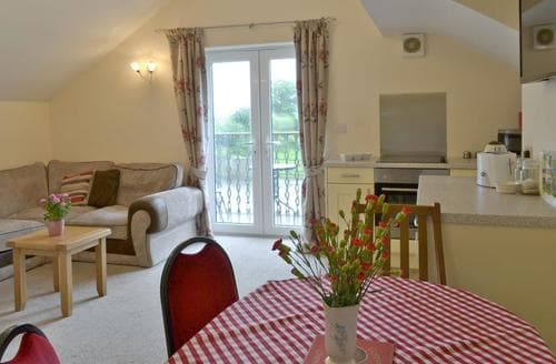 Last Minute Cottages - Hare Lodge