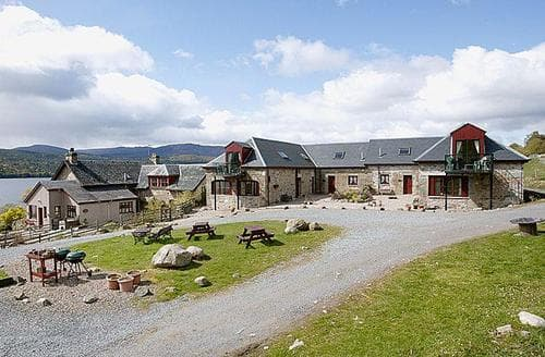 Last Minute Cottages - Mackintosh - S4419