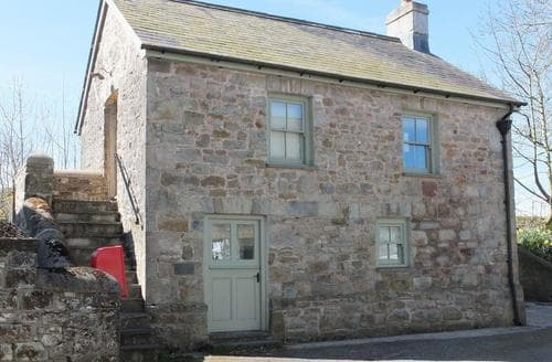 Last Minute Cottages - The Vestry