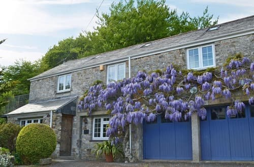 Last Minute Cottages - Beautiful Liskeard Cottage S20997