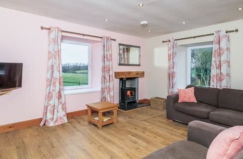 Big Cottages - Captivating Kirkcudbright Cottage S23645