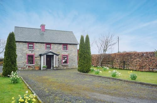 Last Minute Cottages - Stunning Kilmallock Cottage S98419