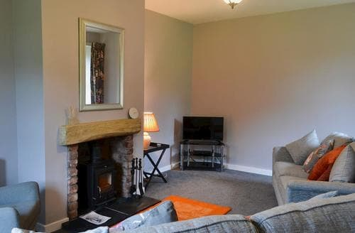 Last Minute Cottages - Exquisite Dumfries Cottage S81784