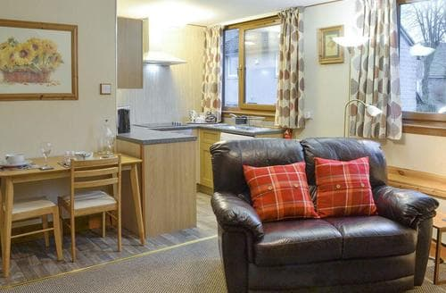 Last Minute Cottages - Charming Banchory Apartment S92599