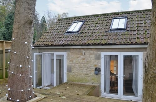 Last Minute Cottages - Lovely Bradford On Avon Cottage S13698