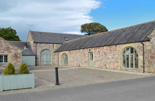 Last Minute Cottages - Lanercost Stables