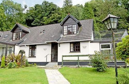 Last Minute Cottages - Stunning Liskeard Apartment S20959