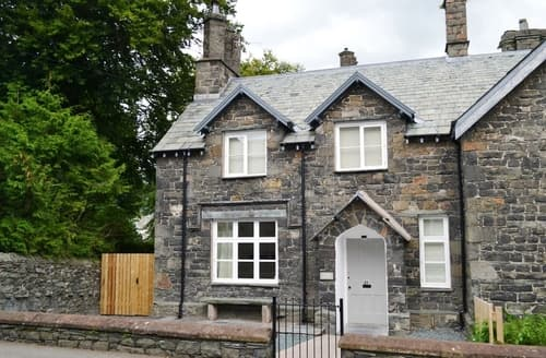 Last Minute Cottages - Stunning Keswick Cottage S84857