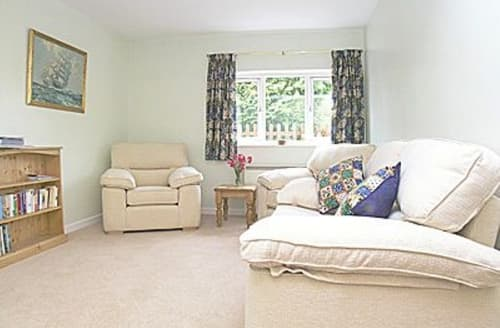 Last Minute Cottages - Luxury Glastonbury Cottage S20136