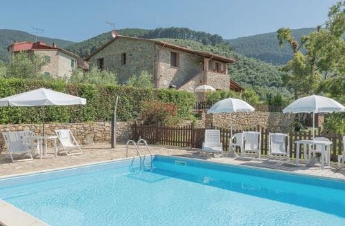 Last Minute Cottages - Rosmarino