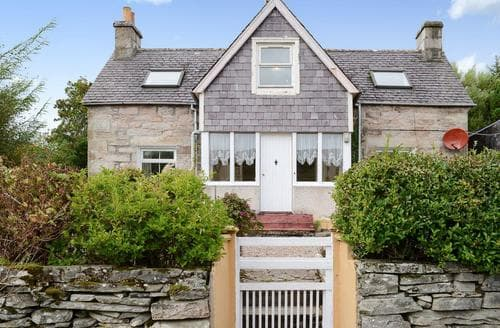 Last Minute Cottages - Superb Melvich Cottage S85766