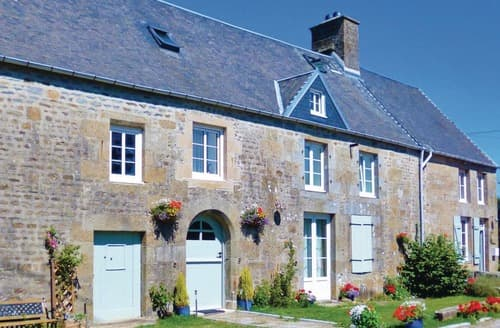Last Minute Cottages - Splendid Sourdeval Cottage S118642