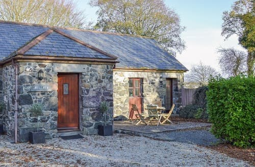 Last Minute Cottages - The Bull Pen - UK10349