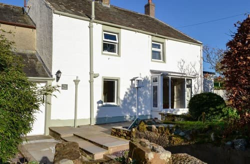 Last Minute Cottages - Wonderful Bassenthwaite Cottage S126985