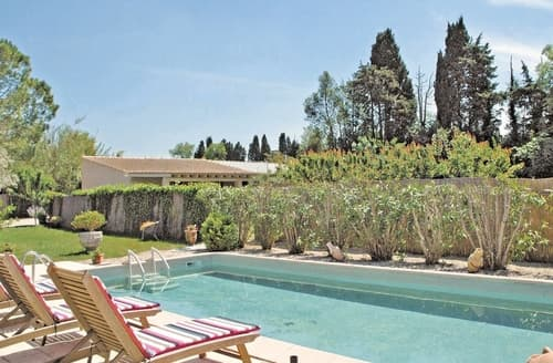 Last Minute Cottages - Cosy Avignon Cottage S119093