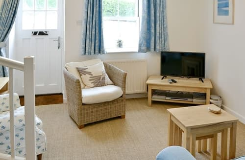 Last Minute Cottages - Trevose