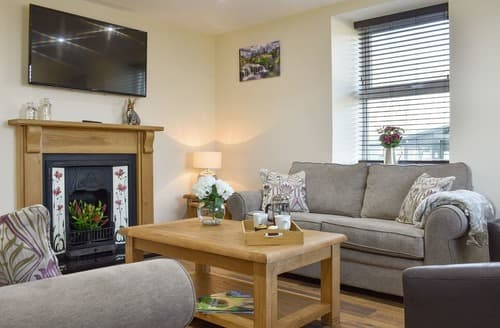 Dog Friendly Cottages - Bainbridge Ings House