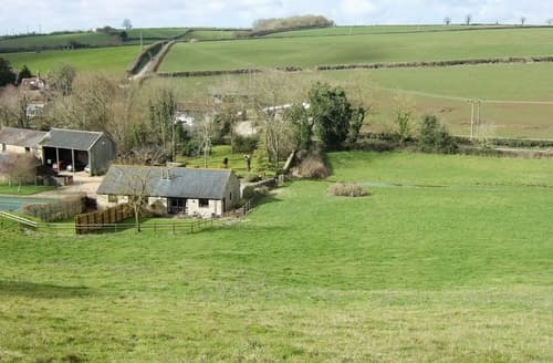 Dog Friendly Cottages - Woodpecker Cottage