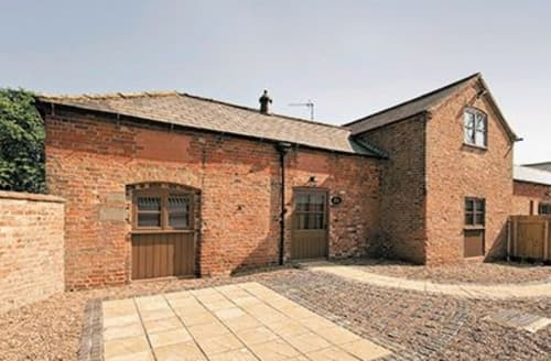 Last Minute Cottages - Cosy Horncastle Cottage S15771