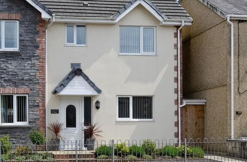 Big Cottages - Attractive Swansea Cottage S81280