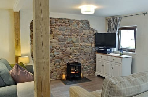Last Minute Cottages - Inviting Llandeilo Cottage S113638