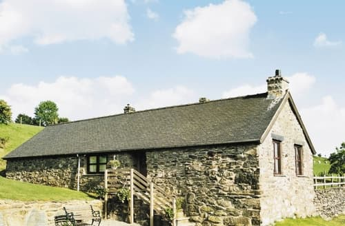 Last Minute Cottages - Superb Betws Y Coed Cottage S22352