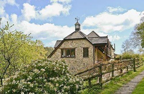 Last Minute Cottages - Quaint Seaton Cottage S18818