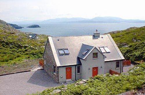 Last Minute Cottages - Delightful Caherdaniel Cottage S23991