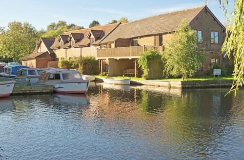 Last Minute Cottages - Malt Shovel