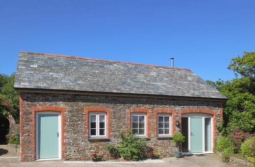 Last Minute Cottages - Lovely Beaworthy Cottage S78292