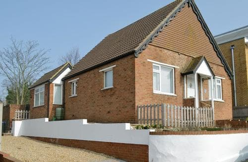 Big Cottages - Gorgeous Whitstable Cottage S13688
