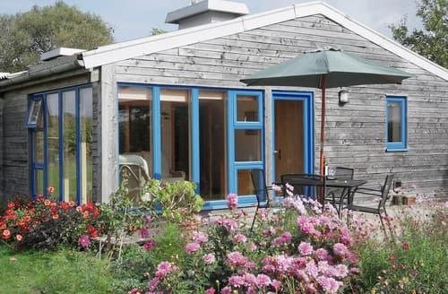 Last Minute Cottages - GOSLING BARN