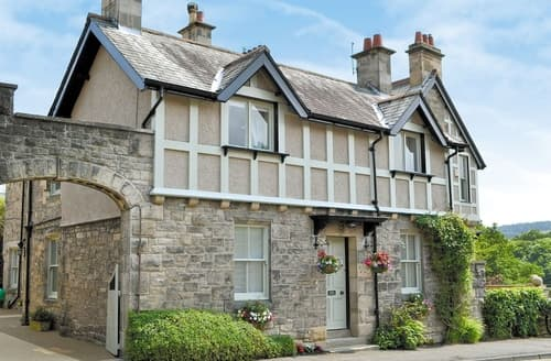 Last Minute Cottages - Wonderful Hexham Cottage S14574