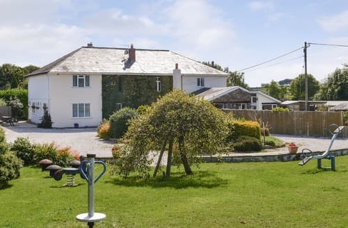 Last Minute Cottages - Alminstone House