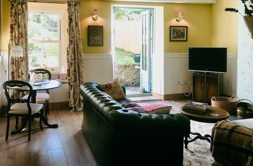 Last Minute Cottages - Delightful Bishop Auckland Cottage S124104