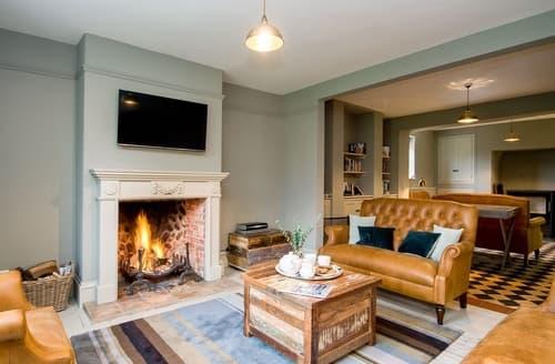 Last Minute Cottages - Splendid Fakenham Cottage S41940