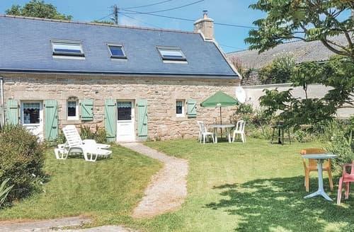 Last Minute Cottages - Exquisite Audierne Cottage S116942