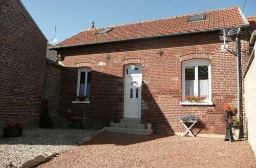 Last Minute Cottages - Splendid Albert Cottage S118849