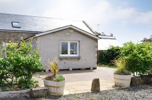 Last Minute Cottages - Sylvan Cottage - UK5675