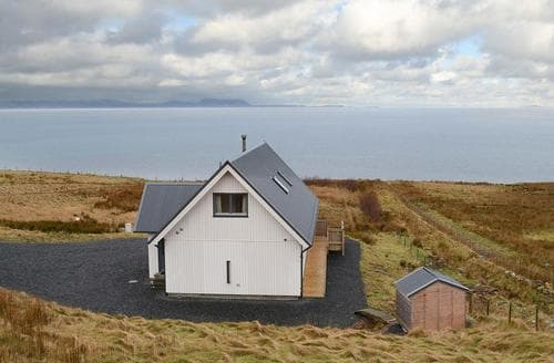 Last Minute Cottages - Exquisite Gairloch Lodge S78745