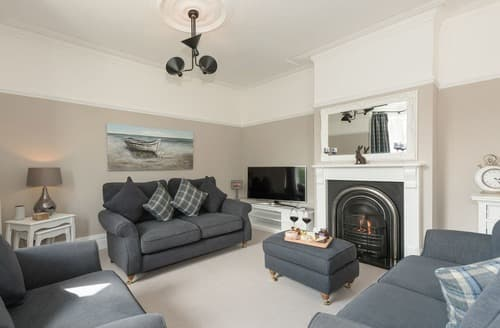 Big Cottages - Attractive Lytham St Annes Cottage S97750