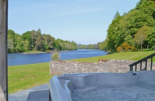 Last Minute Cottages - Beautiful Inverness Lodge S22745