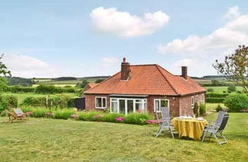 Last Minute Cottages - Holkham View