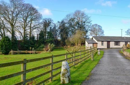 Last Minute Cottages - Starcroft Annex